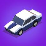 Night Race - Idle Car Merger
