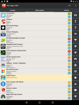 Hot Apps скриншот 3