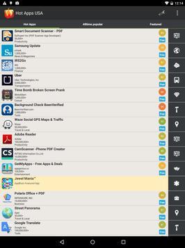 Hot Apps скриншот 4
