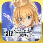 Fate/Grand Order (English)