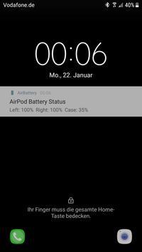 AirBattery скриншот 4