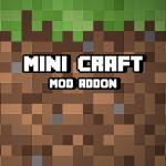 Minicraft Master - Mastercraft Addon Minecraft PE