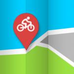 GPS Спортивный трекер - Бег, Ходьба, Велосипед