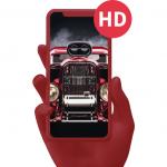 Картинки на Телефон Машины HD