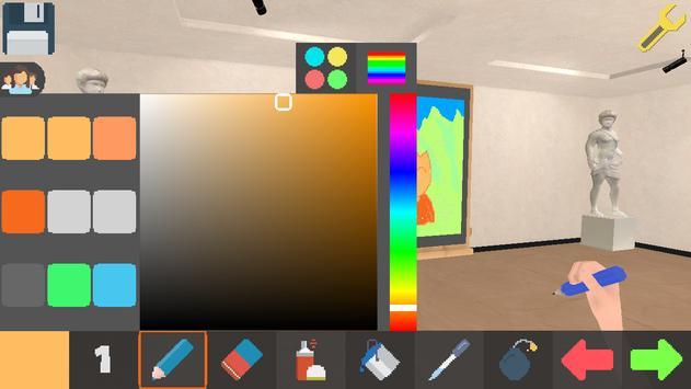Pixel Painter скриншот 2