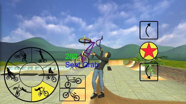 BMX Freestyle Extreme 3D скриншот 4