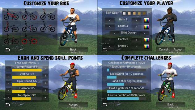 BMX Freestyle Extreme 3D скриншот 5