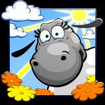 Облака и овцы