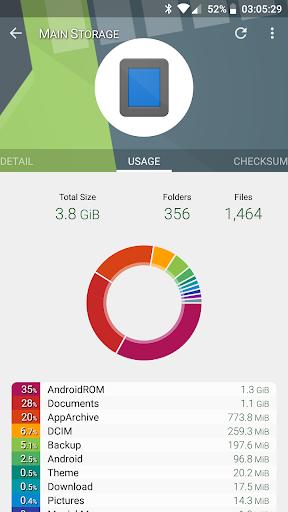 FX File Explorer скриншот 5
