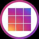 Grid Photo Maker for Instagram - PhotoSplit