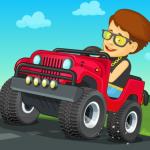 Машинки - гонки для детей и малышей 2-5 бесплатно