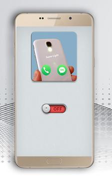 Вспышка на звонок и смс 2020 скриншот 4