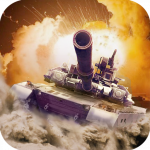 3D Tank Battle
