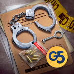 Homicide Squad: Поиск скрытых предметов и улик
