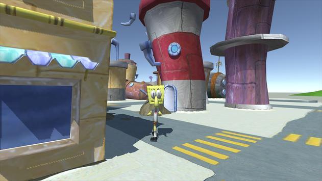 Funny Horror Game скриншот 1