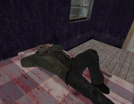 Funny Horror Game скриншот 3