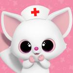 Юху и Его Друзья: Доктор! Игры Лечить Животных!