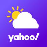 Yahoo Погода