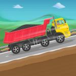 Truck Racing - 2d гонки по бездорожью