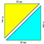 Калькулятор Диагональ