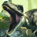 Dino Tamers - Jurassic Riding