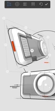 Autodesk SketchBook скриншот 5