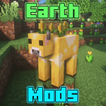 Earth Mod - Mods and Addons