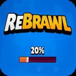 ReBrawl server for brawl stars Walkthrough 2020