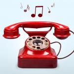 Мелодии старых телефонов