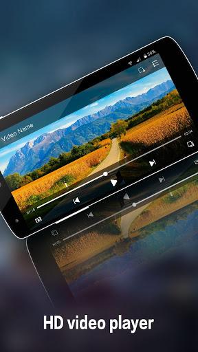HD Video Player скриншот 2