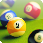 Pool Billiards Pro бильярд