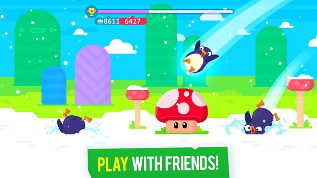 Bouncemasters скриншот 3