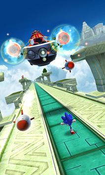 Sonic Dash скриншот 3