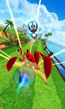 Sonic Dash скриншот 4