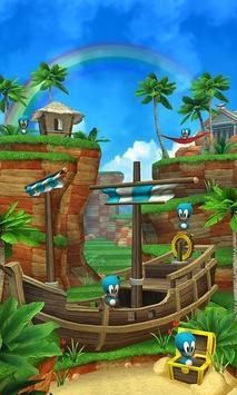 Sonic Dash скриншот 5