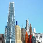 Города для Minecraft