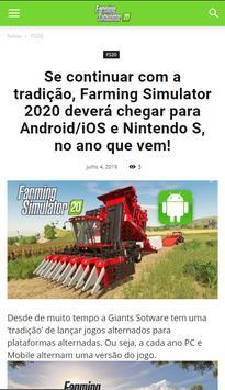 Farming Simulator 2020 скриншот 1