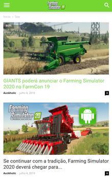 Farming Simulator 2020 скриншот 2