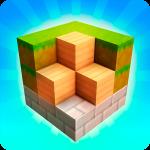Block Craft 3D симулятор