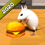 Mouse Simulator 2020 - Rat and Mouse Game