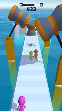 Fun Race 3D скриншот 2