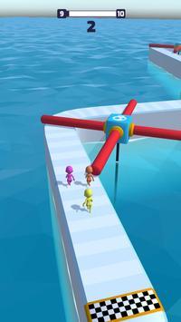 Fun Race 3D скриншот 5