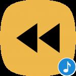 Appp.io - Быстрая перемотка вперед назад звуки