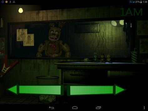 Симулятор аниматроника Full скриншот 1
