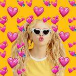 Emoji Background Photo Editor & Emoji Wallpaper 💛