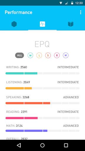 Elevate - Brain Training скриншот 5