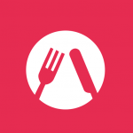 My cookbook app - save and share recipes
