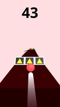 Color Road! скриншот 2