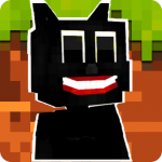 Cartoon Cat Mod