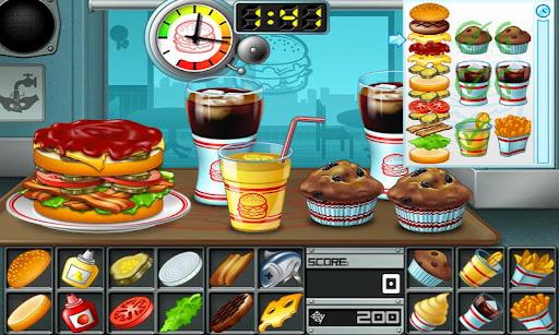 Бутерброд скриншот 1
